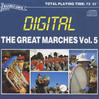 The Great Marches Vol. 5 — 18th Royal Hussars