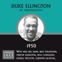 Complete Jazz Series 1950 — Duke Ellington