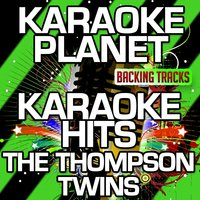 Karaoke Hits The Thompson Twins — A-Type Player