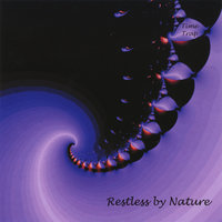 Time Trap — Restless By Nature
