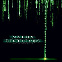Matrix Revolutions: The Motion Picture Soundtrack — сборник