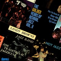The Golden Years Of Revival Jazz, Vol. 8 — сборник