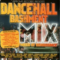 Dancehall Bashment Mix — Various Artists - Jamdown Records