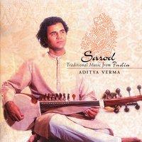 Sarod Traditional Music From India — Aditya Verma