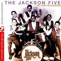 The First Recordings — Jackson 5