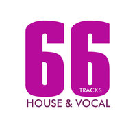66 House & Vocal House Tracks — сборник