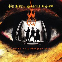 Picture Of A Thousand Faces — The Eric Gales Band