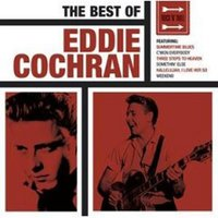 The Best Of Eddie Cochran — Eddie Cochran