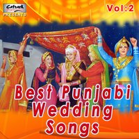 Best Punjabi Wedding Songs, Vol. 2 — сборник