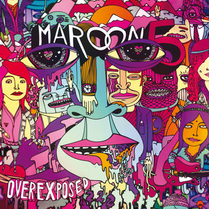 Maroon 5 - Lucky Strike