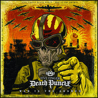 War Is The Answer — Five Finger Death Punch