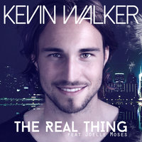 The Real Thing — Kevin Walker, Joelle Moses