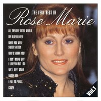 The Very Best of Rose-Marie, Vol. 1 — Rose-Marie