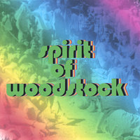 Spirit of Woodstock — Accardi/Gold