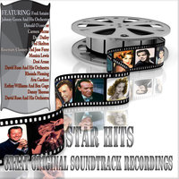 Great Original Soundtrack Recordings - Star Hits — сборник