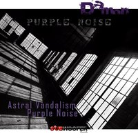 Purple Noise — Damon