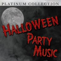 Halloween Party Music — сборник