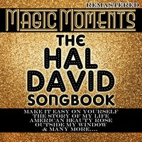 Magic Moments - The Hal David Songbook — сборник