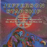 Jefferson Airplane at Woodstock — Jefferson Starship