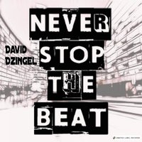 Never Stop The Beat — David Dzingel