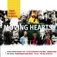 Donal Lunny's Definitive Moving Hearts — Dónal Lunny