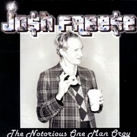 Notorious One Man Orgy — Josh Freese