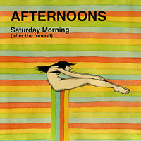 Saturday Morning (after the funeral) — Sam Johnson, Thomas Biller, Brian Canning, Aaron Burrows, Steven Scott, Brent Turner