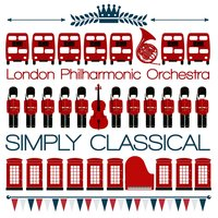 London Philharmonic Orchestra: Simply Classical — London Philharmonic Orchestra