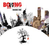 Round 1 — Boxing, Ghosts