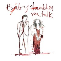 You Talk — Babyshambles
