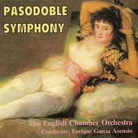 Pasodoble Symphony — The English Chamber Orchestra