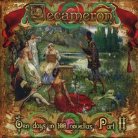 Decameron: Ten Days in 100 Novellas, Vol. 2 — сборник