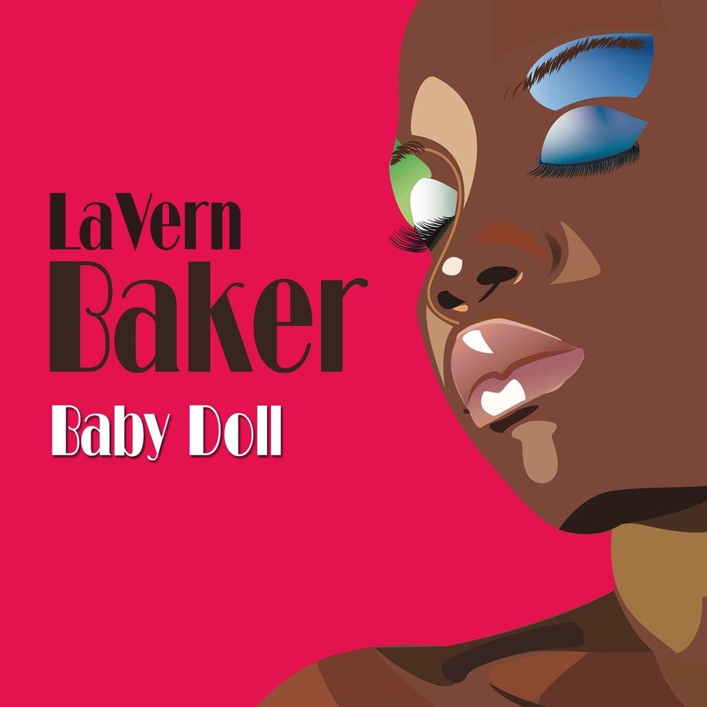 LaVern Baker You're Teasing Me - I Waited Too Long