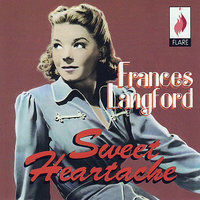 Sweet Heartache — Tony Martin, Rudy Vallee, Frances Langford