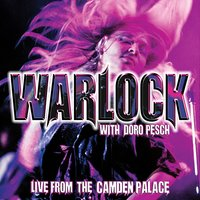Live From London — Warlock & Doro