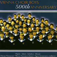 500th Anniversary — Vienna Choir Boys