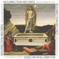 Resurrection Records Sampler: Get Resurrected, Vol. 3 — сборник
