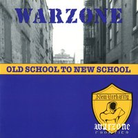 Old School to New School — Warzone