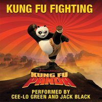 Kung Fu Fighting — CeeLo Green, Jack Black