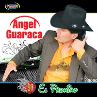 El Padrino, Vol. 9 — Angel Guaraca