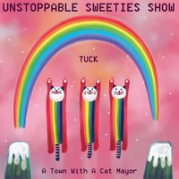 Tuck: A Town with a Cat Mayor — Unstoppable Sweeties Show