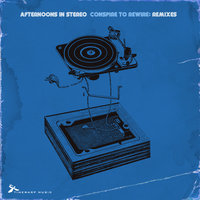 Conspire to Rewire — Afternoons In Stereo, Niles Philips