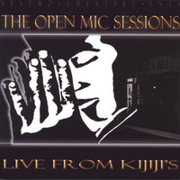 Live From Kijiji's — The Open Mic Sessions