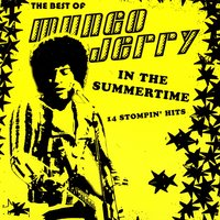The Best Of In The Summertime — Mungo Jerry