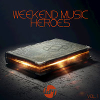Weekend Music Heroes, Vol. 4 — сборник