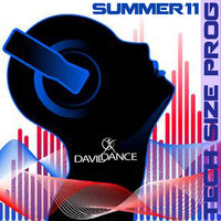 TECH SIZE PROG Summer 2011 Compilation — Kate Marie
