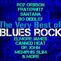 The Very Best of Blues Rock — сборник