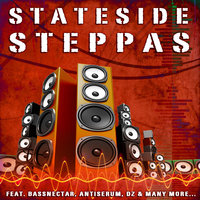 Stateside Steppas — сборник