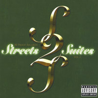 Streets 2 Suites Vol. 2 — 80 Proof Records