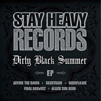 Dirty Black Summer — сборник